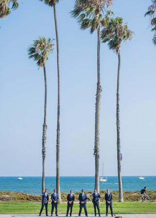 3 Soleil Events, Santa Barbara Wedding,