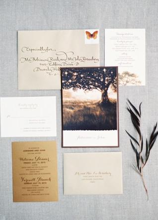 1 Soleil Events, Los Olivos Wedding, Fir