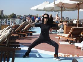 Played Tai Chi at Nile Cruise.JPG