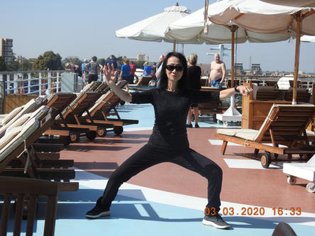 Played Tai Chi at Nile Cruise.JPG