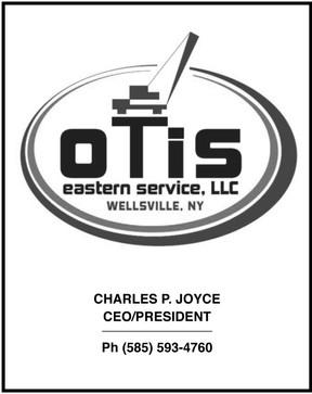 Otis Eastern Services