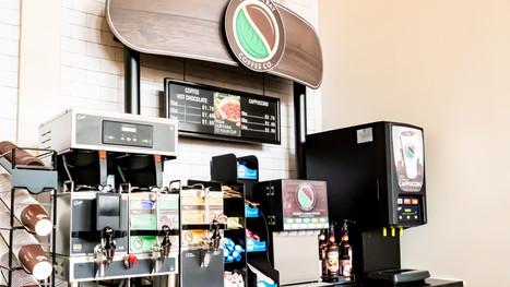 Urban Value Store Coffee
