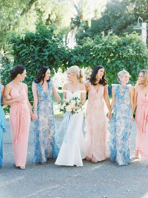 9 Soleil Events, Los Olivos wedding, Mat