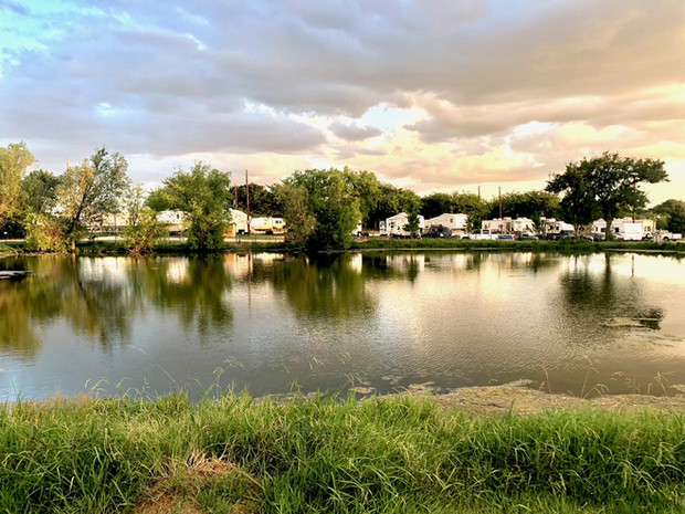 Southern Belle Ranch & RV Park