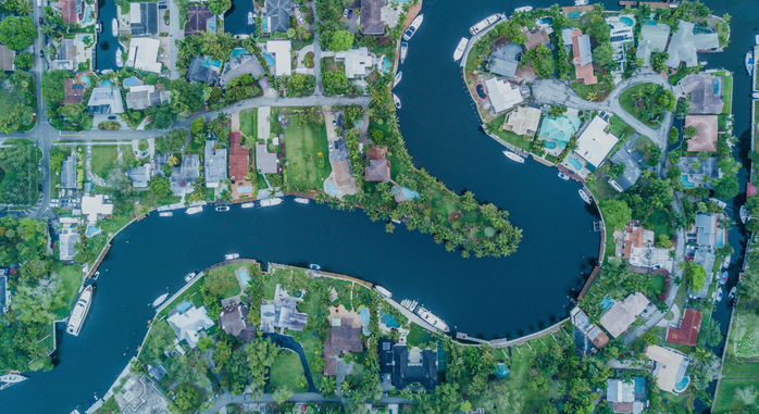 Artrageous On The River _ Fort Lauderdal