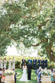 7 Soleil Events, Santa Ynez Wedding, Gai