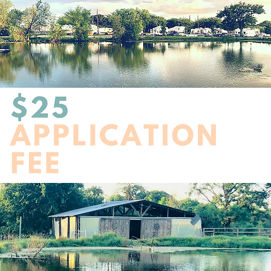 Residential Application Fee & Free Map Download