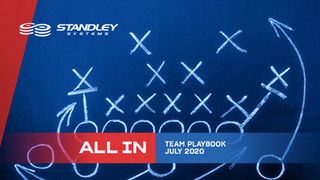 ALL IN Team Playbook July 2020