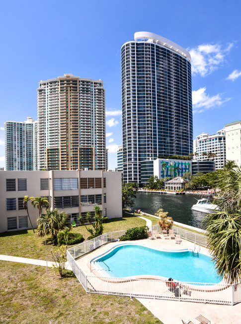 Explore Downtown Fort Lauderdale