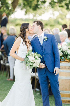 8 Soleil Events, Santa Ynez Wedding, Gai