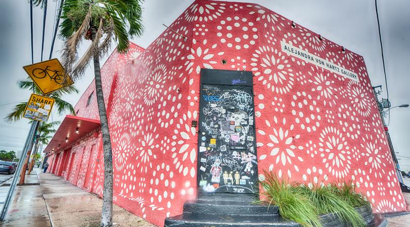 Fully Furnished Studio Apartments Wynwood Arts District Miami Florida
