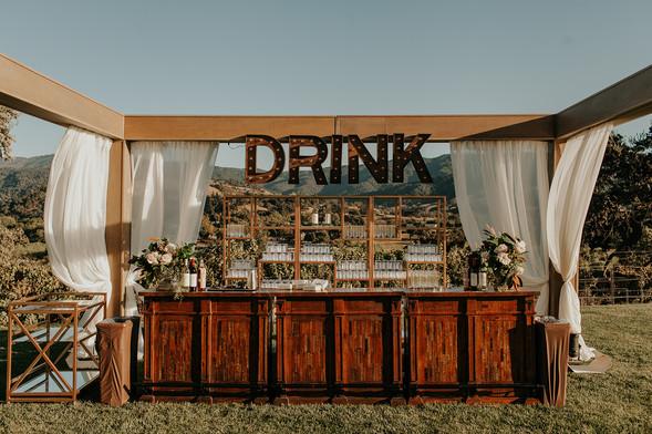 12 Soleil Events, Santa Ynez Wedding, Su
