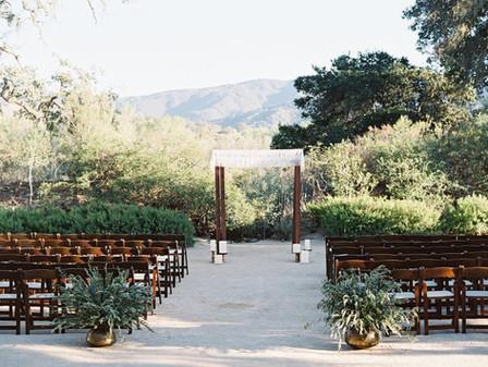 7 Soleil Events, Santa Ynez Wedding, Sun
