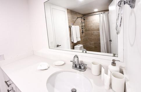 Fresh Clean Bathrooms
