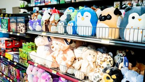 Urban Value Store Toys