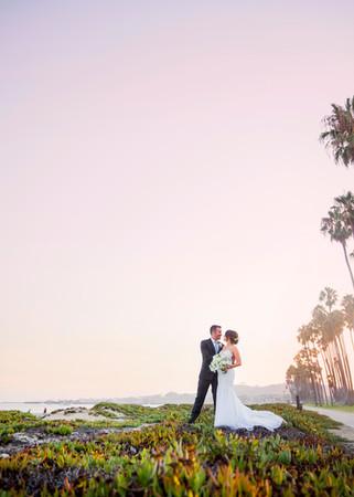 7 Soleil Events, Santa Barbara Wedding,