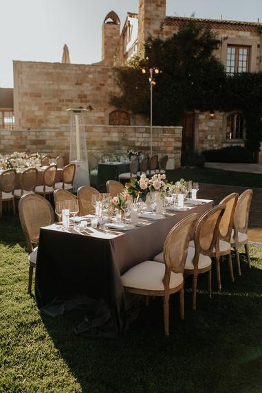 9 Soleil Events, Santa Ynez Wedding, Sun