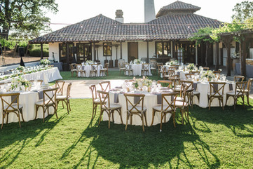 10 Soleil Events, Santa Ynez Wedding, Ga