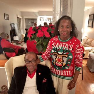 Charlotte Christmas 2018