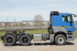 КамАЗ-65806