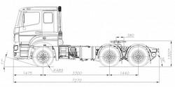 КамАЗ-65206-Т5