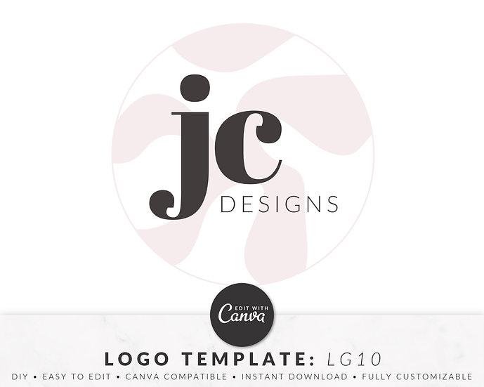 Logo Template - LG10