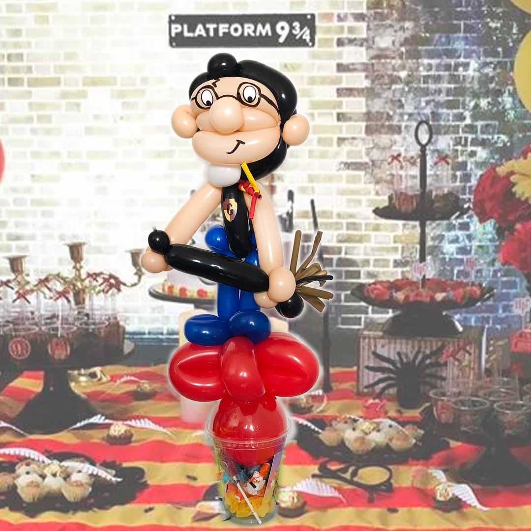 harry potter balloon