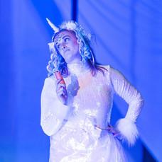 christma unicorn