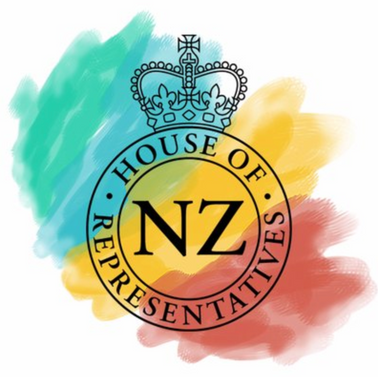 house of representatives NZ