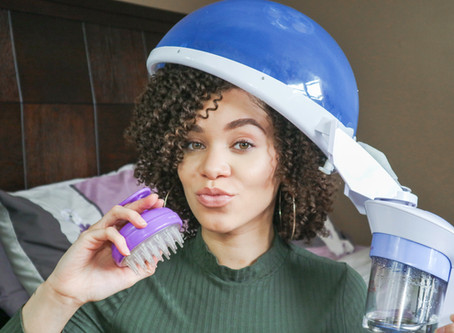 Wash Day Tips & Tools: How to Maintain Healthy Hair and Length