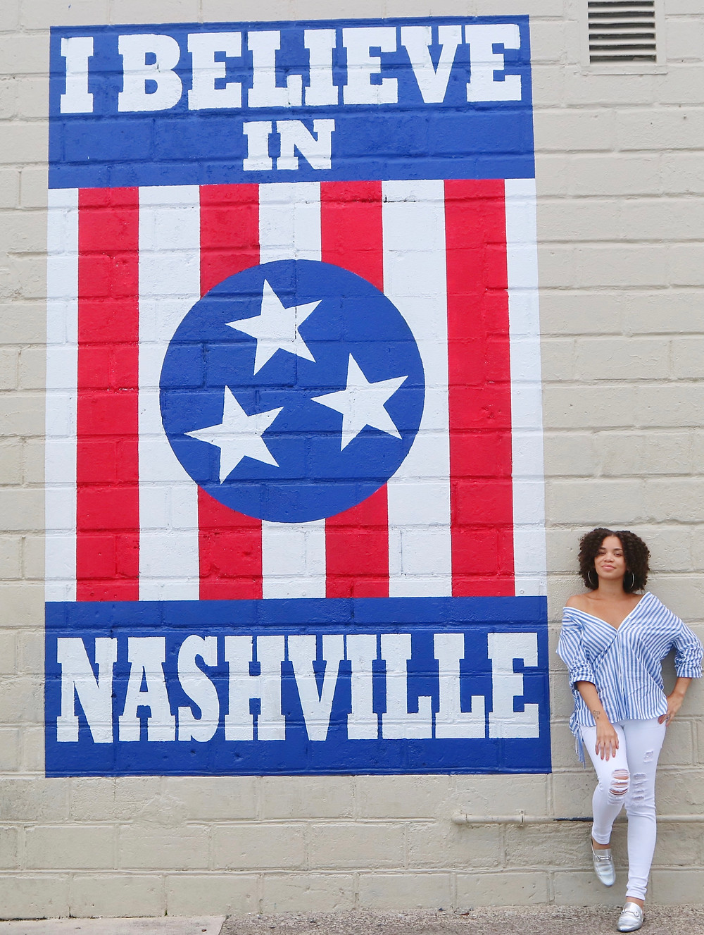nashville fashion and food