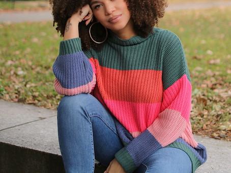 Cozy Sweater Weather
