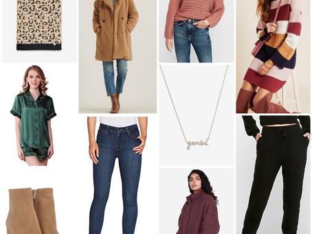 Fashion Friday Deals
