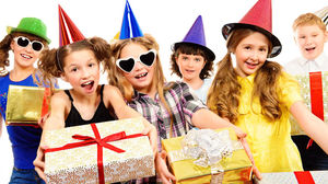 Return Gifts Ideas For Kids Birthday Party