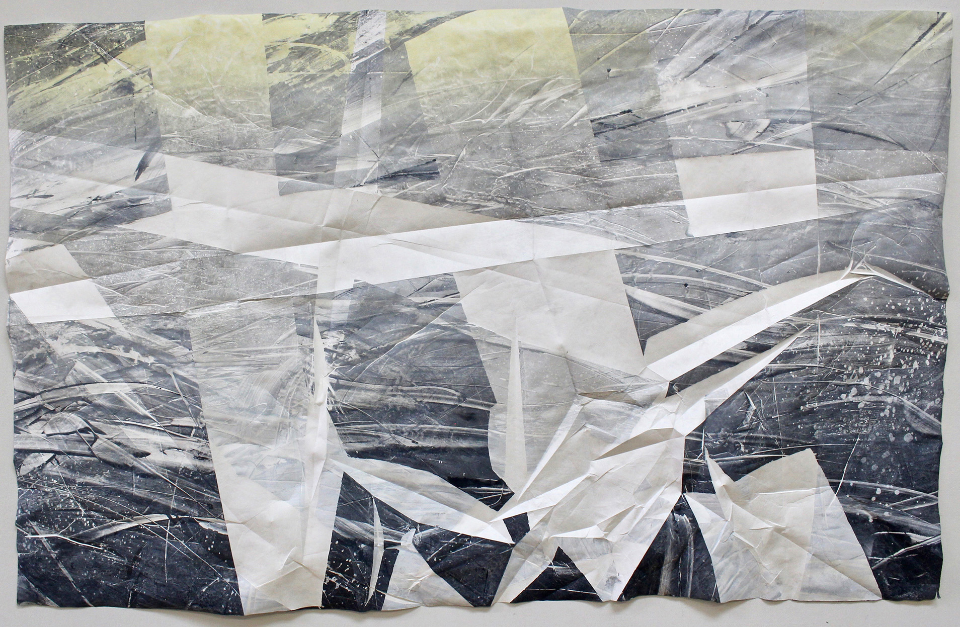 The Thaw_20'x31'x.5""