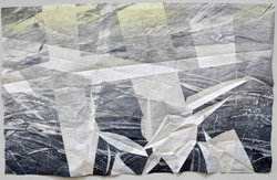 """The Thaw_20'x31'x.5"""""""