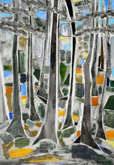 Woods Monotype