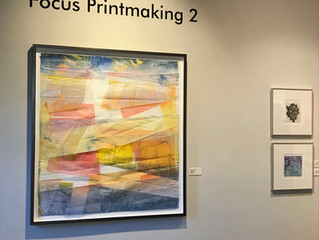 Focus Printmaking 2