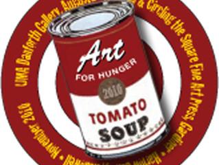 Art For Hunger