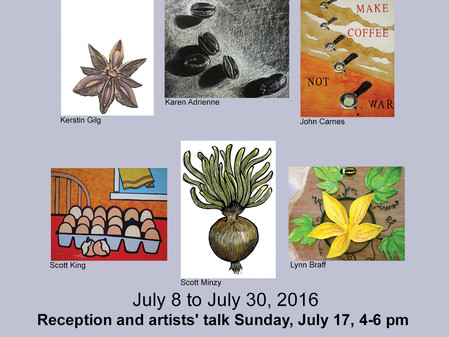 Ninth Annual Variations Exhibit