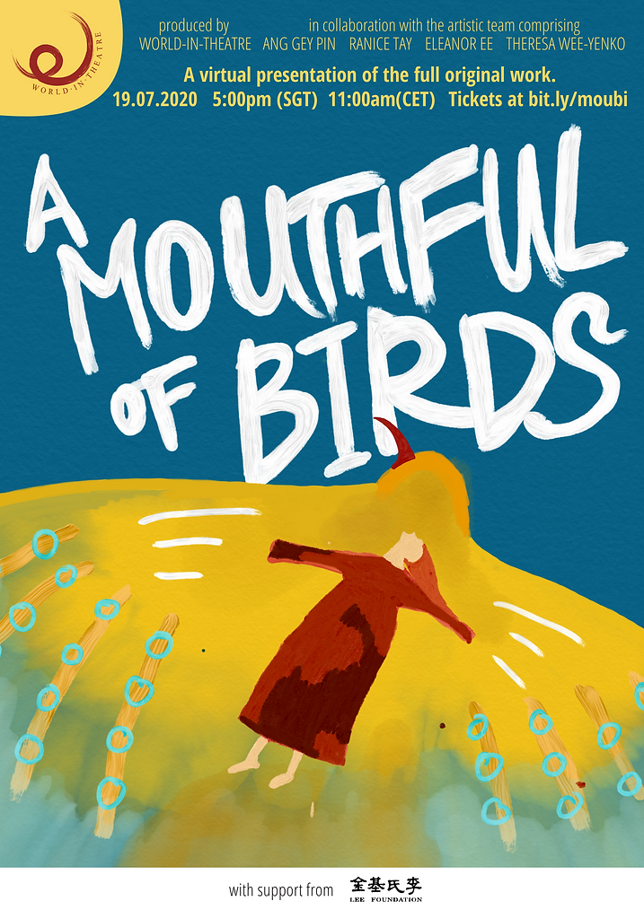 A Mouthful of Birds_Official Poster_Fina