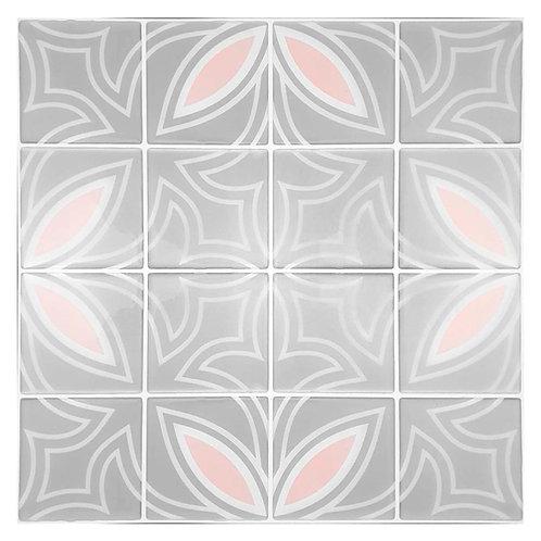 Linha Print - Lillies