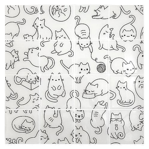 Linha Petite - Meow