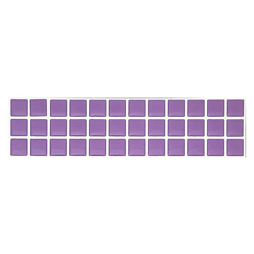 Border - Linha Standard - Lilac
