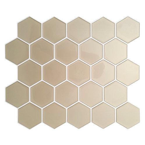 Linha Hexagon - Pearl