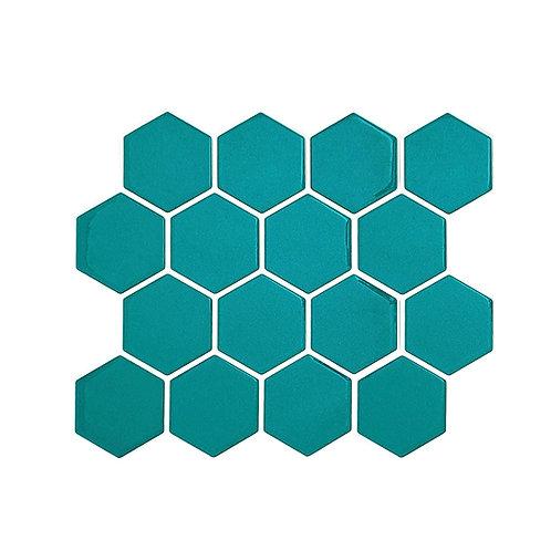 Econômica - Linha Hexagon - Emerald