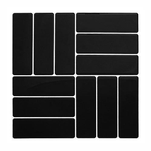 Econômica - Linha Deck - Black Piano