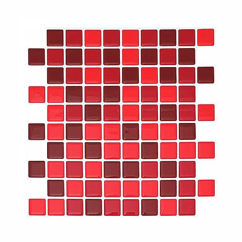 Econômica - Linha Standard - Red Pepper