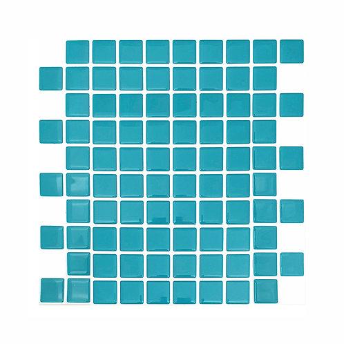 Econômica - Linha Standard -Turquoise
