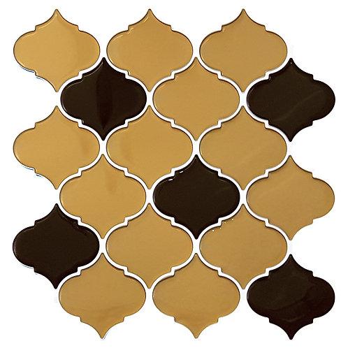 Linha Morocco - Brown Sugar